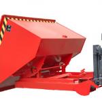 Automatischer Kippbehälter Typ 4A