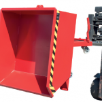 Mini-Kippbehälter Typ MGU