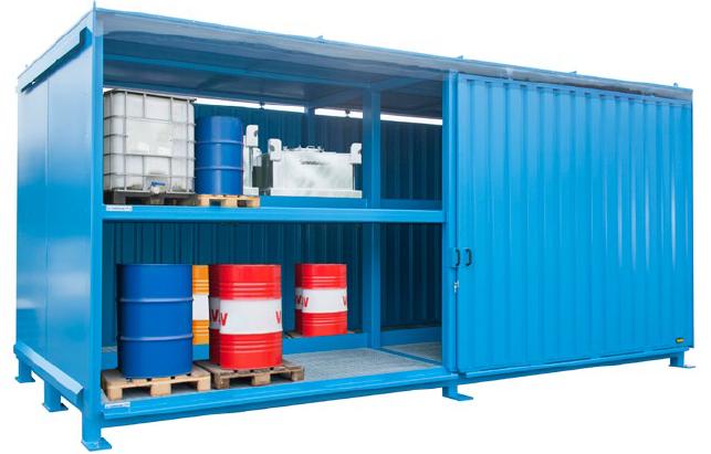 regal-container